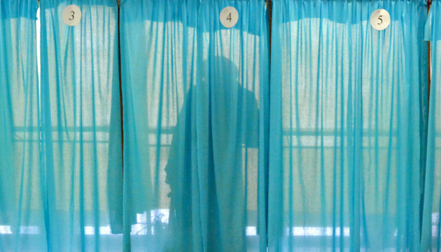 Gesetz: Russische Staatsbürger dürfen Wahlen in der Ukraine nicht beobachten