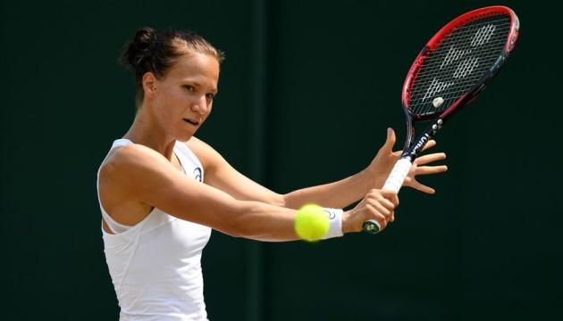 Визначилася суперниця Світоліної у першому колі Australian Open