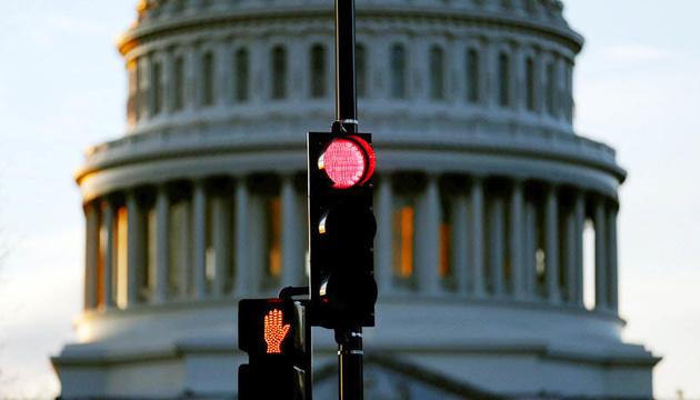 Сенат США провалив дві спроби припинити