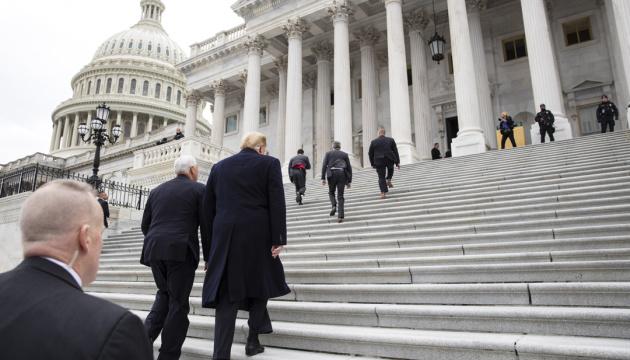 Конгрес США може притягти до відповідальності генпрокурора