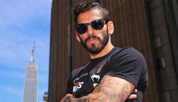 Бокс: Лінарес хоче реваншу з Ломаченком