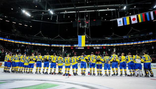 Хокей: став відомий розклад міжнародного турніру в Броварах