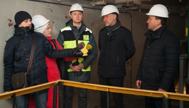 Київ поступово відходить від очищення води хлором - КМДА