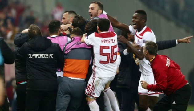 УЕФА оштрафовал
