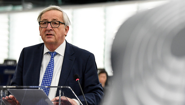 Юнкер не виключає досягнення Brexit-угоди в найближчі дні