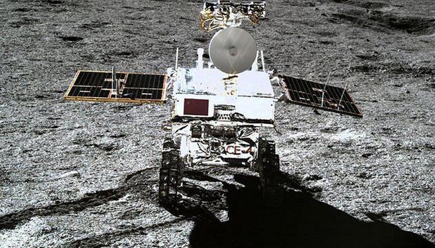Вісім країн підписали угоду про освоєння Місяця