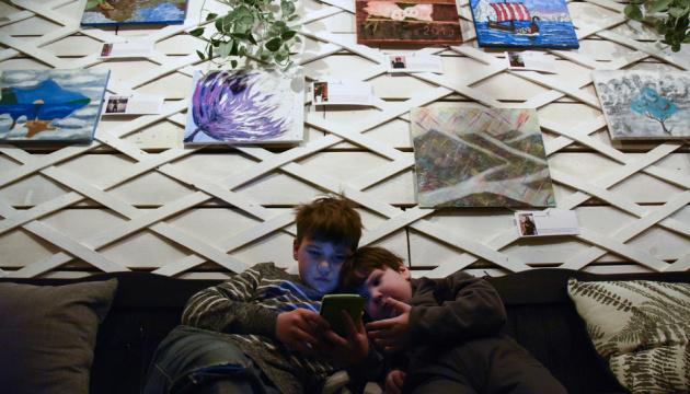 У Києві відкрилась виставка живопису ветеранів боїв на Донбасі