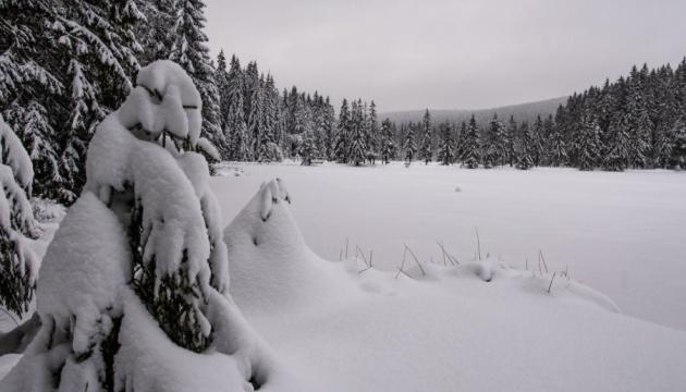 Снігопади у Баварії: кількість жертв зростає