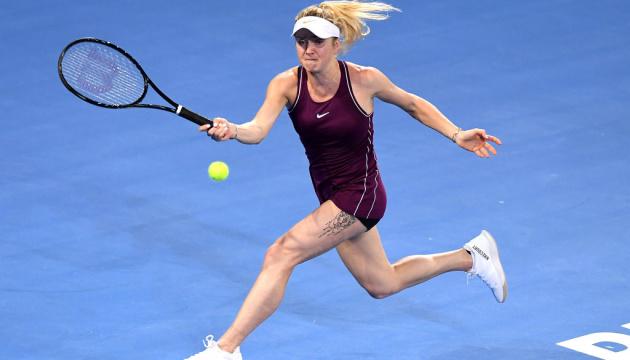 Свитолина может стать первой ракеткой мира после Australian Open