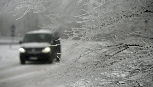 Синоптики попереджають про погіршення погоди у восьми областях