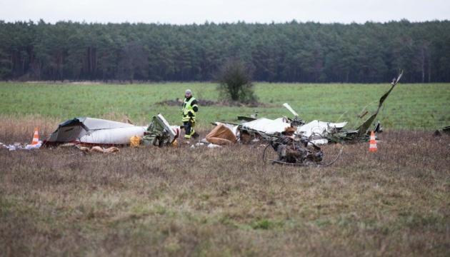 В Новом Орлеане разбился самолет, есть погибшие