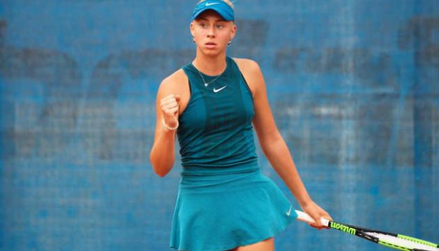 Українка Лопатецька виграла турнір ITF у Гонконгу