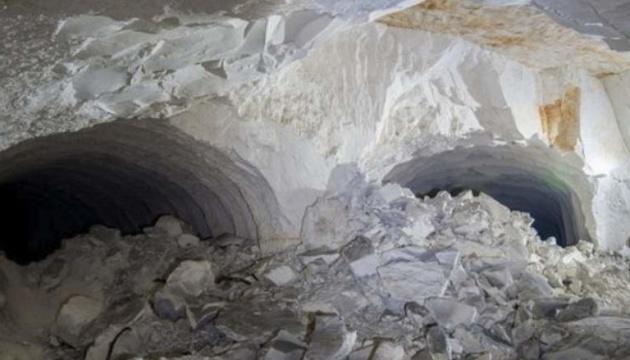Кількість загиблих на шахті у Китаї зросла до 21