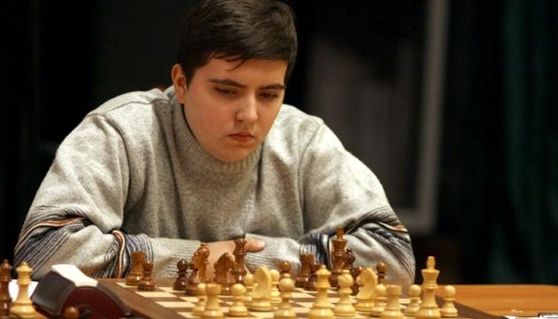 Українець Онищук виграв міжнародний шаховий турнір в Естонії