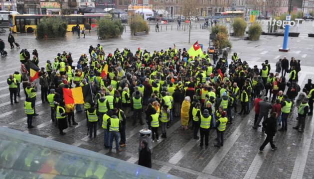 В Нидерландах арестовали водителя, сбившего активиста