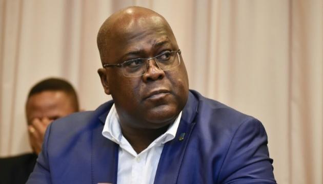 Конго закликають перерахувати голоси на президентських виборах