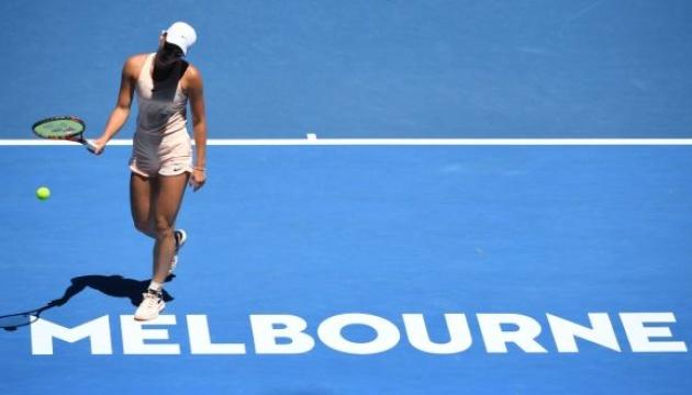 Открытый чемпионат Австралии по теннису стартует в Мельбурне