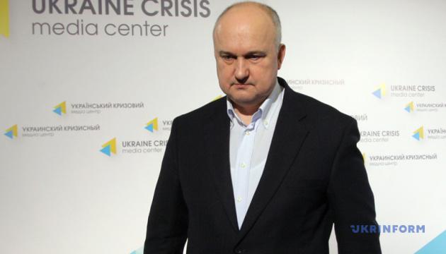 Отруєння Ющенка: Смешко подав до суду позов проти Наливайченка
