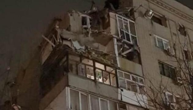 В России снова произошел взрыв в жилом доме, есть погибшие