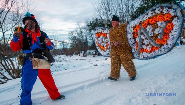Буковинскую Маланку могут включить в список культурного нематериального наследия