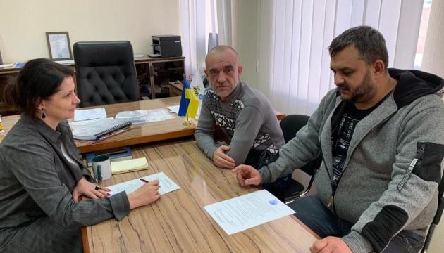 Гроші та житло: Фріз взялася за проблеми ветеранів Києво-Святошинського району