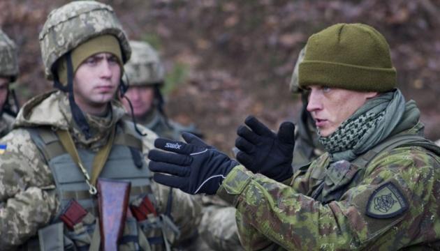 Литва збільшить армію майже в півтора раза