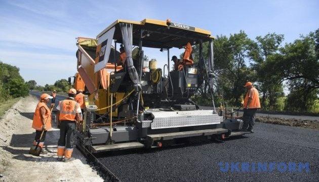 Se presupuestan 4 mil millones de UAH para el corredor transnacional GO Highway en 2019