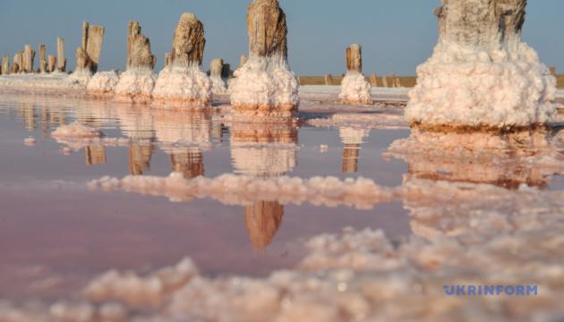 Херсонщина відправить туристів за соляним маршрутом