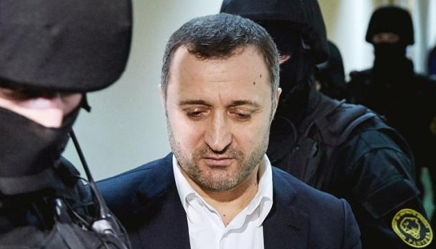 ЄСПЛ розгляне позови засудженого екс-прем'єра Молдови в пріоритетному порядку