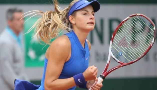 Даяна Ястремская вышла во второй круг Australian Open