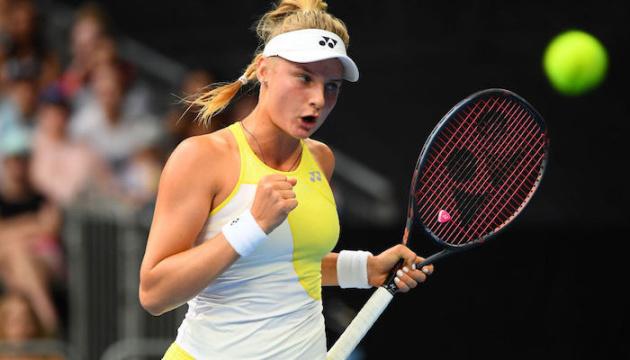 Теннис: Ястремская надеется, что будет играть на Australian Open в течение двух недель