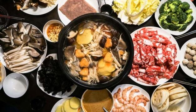 На різдвяному Food Fest у Вінниці представлять страви регіональних кухонь