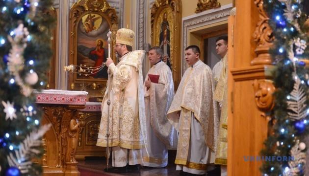 Блаженнейший Святослав: Если надо, все церковное пространство станет госпиталями