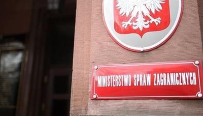 MAE de Polonia: La visita de los ministros europeos a Mariupol demuestra el apoyo a Ucrania