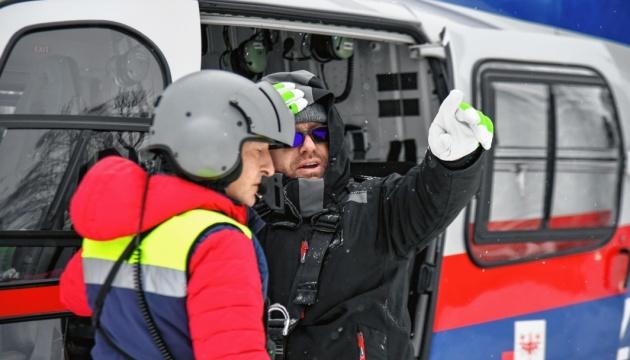 В горах Австрії випало до семи метрів снігу, десятеро загиблих через лавини
