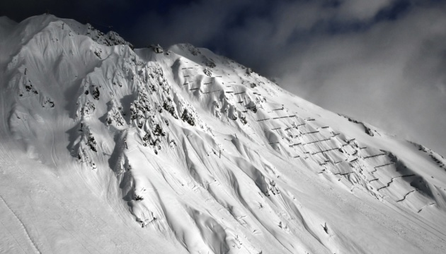 Avalanche danger expected in mountainous areas of Ivano-Frankivsk region