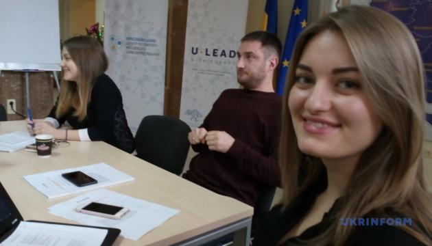 Тергромади на Миколаївщині вчилися співпрацювати зі ЗМІ