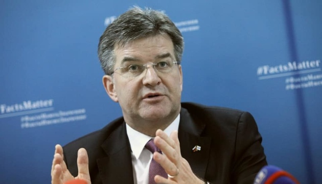 OSCE Chairman-in-Office hopes that elections in Ukraine to be held without foreign interference