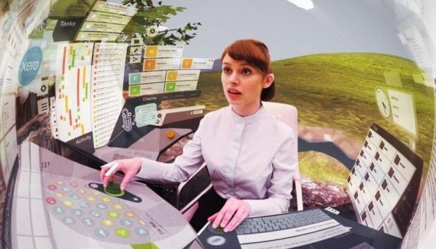 360-градусний фільм довів, що штучний інтелект стане ефективнішим за людину