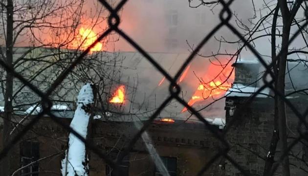 275 people died in fires in Ukraine since start of year