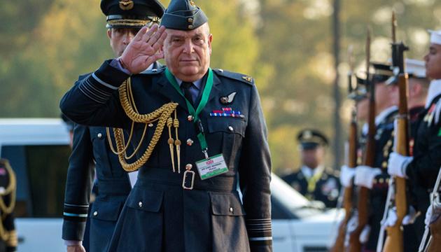 Голова Військового комітету НАТО назвав головними викликами Росію і тероризм