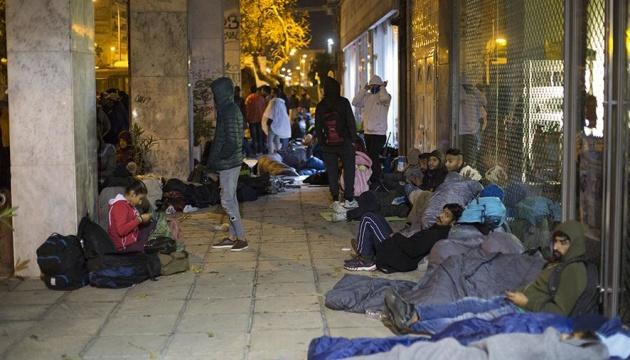 В Австрії пропонують позбавляти статуса біженця навіть за крадіжку в магазині