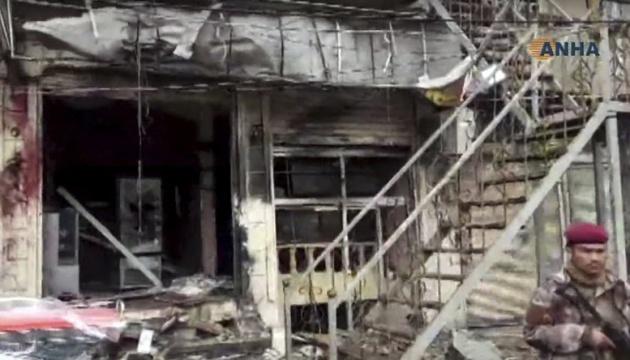 Від теракту в Сирії загинули 16 осіб – ЗМІ