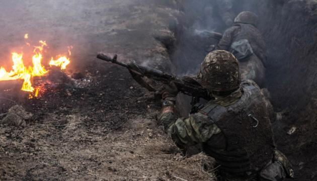 OFC: Militantes hacen fuego de morteros y VCI