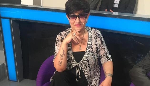СБУ затримала антиукраїнську пропагандистку, депортовану з Росії