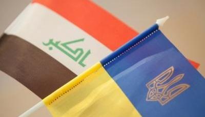 Ucrania e Irak acuerdan la eliminación de los obstáculos a los intercambios comerciales