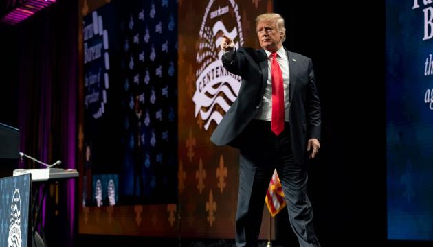 Трамп планує підписати угоду про кордон, щоб уникнути чергового шатдауну - CNN