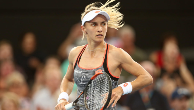 Цуренко: Шкода залишати Australian Open так рано