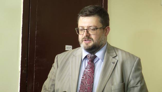 Адвокат Вышинского говорит, что во время обысков у него ничего не нашли