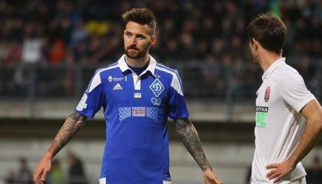 Кадар продовжив контракт з «Динамо»